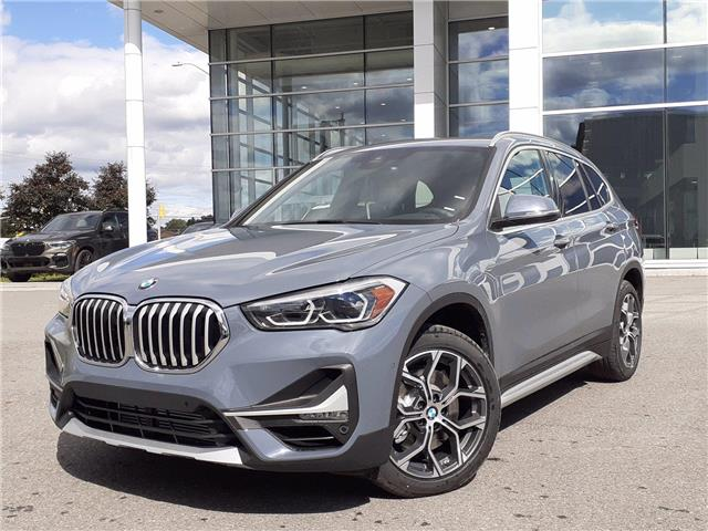 2021 BMW X1  (Stk: 14532) in Gloucester - Image 1 of 23