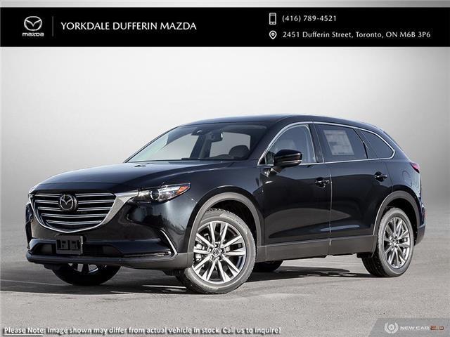2021 Mazda CX-9 GS-L (Stk: 211384) in Toronto - Image 1 of 22
