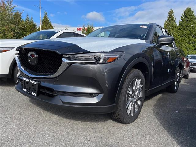 2021 Mazda CX-5 GT (Stk: 464514) in Surrey - Image 1 of 5
