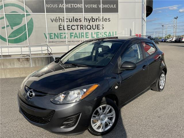 2014 Mazda Mazda2 4dr HB GX Auto A-C (Stk: 22084B) in Salaberry-de-Valleyfield - Image 1 of 18