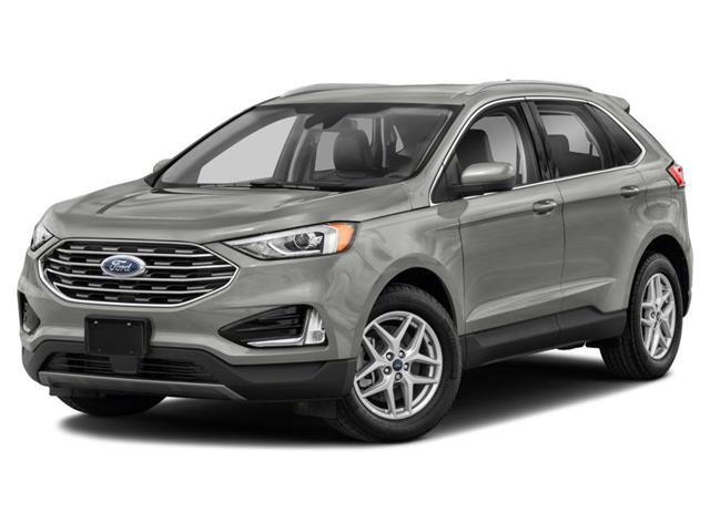 2021 Ford Edge Titanium (Stk: Y50824) in London - Image 1 of 9