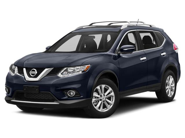 2015 Nissan Rogue SL (Stk: 21168A) in Sarnia - Image 1 of 10