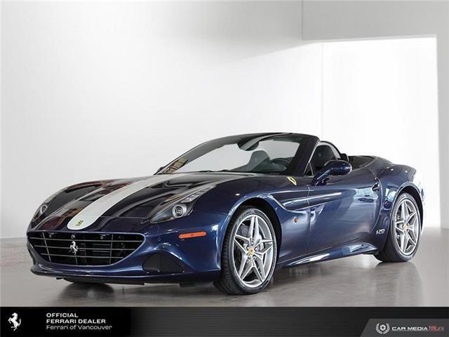 2017 Ferrari California T (Stk: C0158) in Vancouver - Image 1 of 12