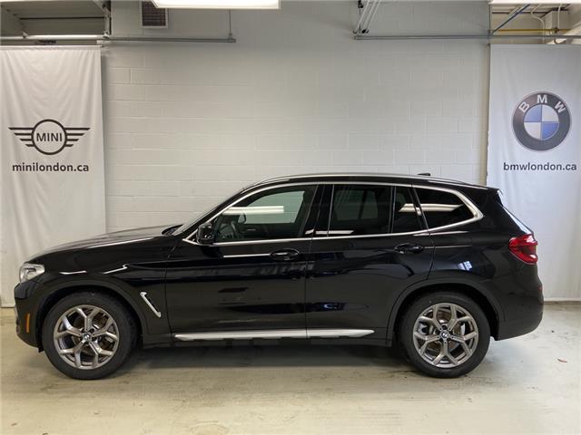 2021 BMW X3 xDrive30i (Stk: B1061) in London - Image 1 of 4