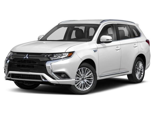 2021 Mitsubishi Outlander PHEV  (Stk: M21025) in Salaberry-de- Valleyfield - Image 1 of 9