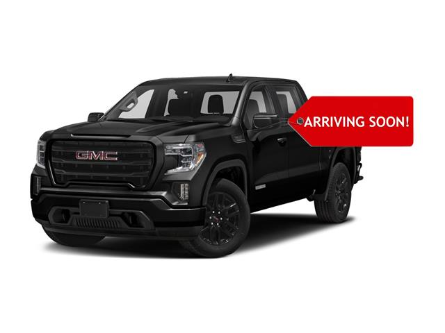 New 2021 GMC Sierra 1500 Elevation COMING SOON - Newmarket - NewRoads Chevrolet Cadillac Buick GMC