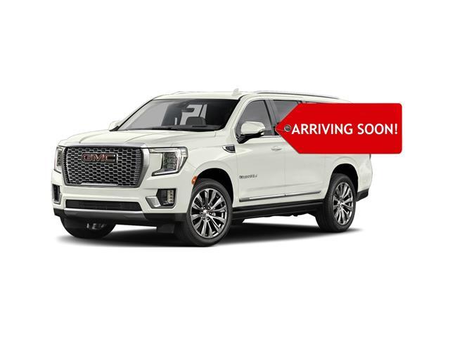 New 2021 GMC Yukon Denali COMING SOON - Newmarket - NewRoads Chevrolet Cadillac Buick GMC