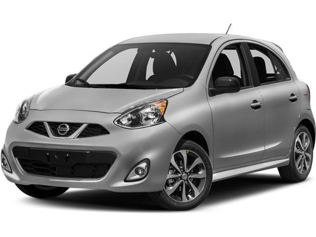 2015 Nissan Micra SR (Stk: 224438) in Ottawa - Image 1 of 11
