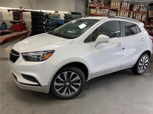 2022 Buick Encore Preferred (Stk: NB502339) in Cranbrook - Image 1 of 22