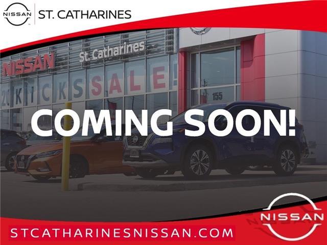 2018 Nissan Kicks S (Stk: VE21007B) in St. Catharines - Image 1 of 1