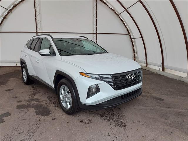 2022 Hyundai Tucson Preferred (Stk: 17745) in Thunder Bay - Image 1 of 17