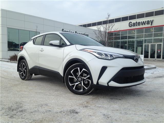 2021 Toyota C-HR XLE Premium (Stk: 37288) in Edmonton - Image 1 of 30