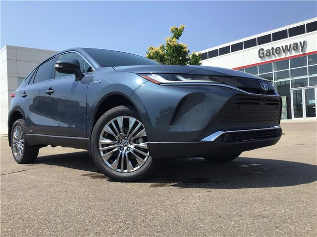 2021 Toyota Venza Limited (Stk: 37291) in Edmonton - Image 1 of 40