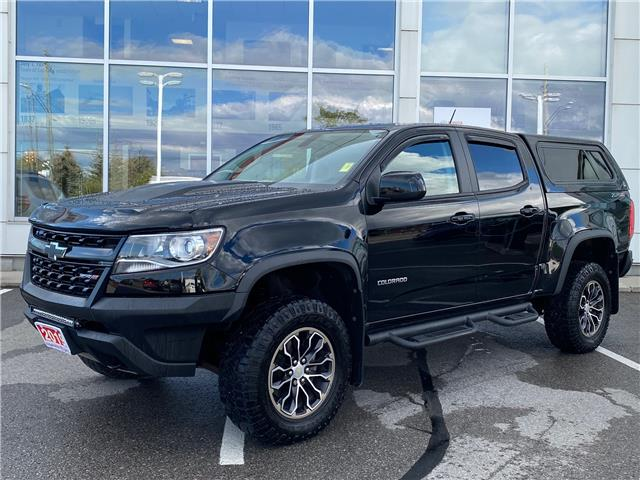 2019 Chevrolet Colorado ZR2 (Stk: TX299A) in Cobourg - Image 1 of 24