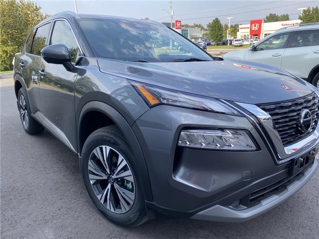 2021 Nissan Rogue SV (Stk: CMC793261) in Cobourg - Image 1 of 1