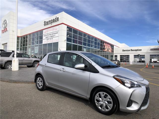 2019 Toyota Yaris LE (Stk: 210915C) in Calgary - Image 1 of 24