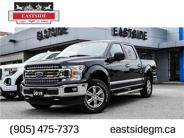 2019 Ford F-150  (Stk: D20999B) in Markham - Image 1 of 22