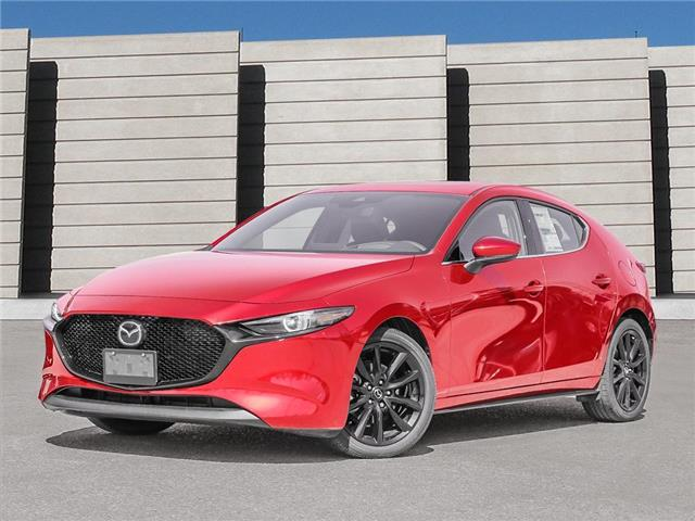 2021 Mazda Mazda3 Sport GT (Stk: 211937) in Toronto - Image 1 of 23