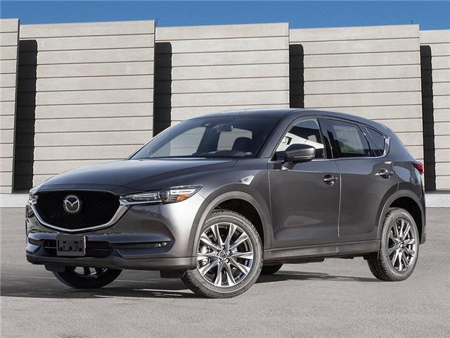 2021 Mazda CX-5  (Stk: 211950) in Toronto - Image 1 of 23