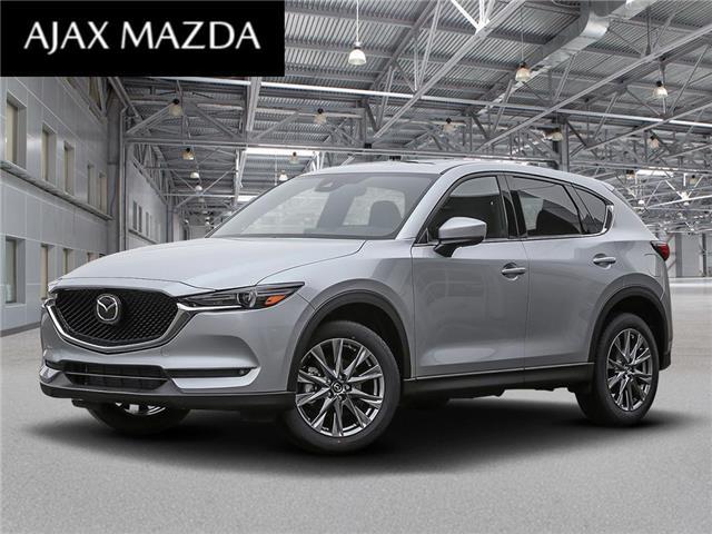 2021 Mazda CX-5 GT w/Turbo (Stk: 21-1521) in Ajax - Image 1 of 23