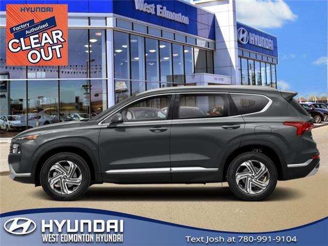 2022 Hyundai Santa Fe Preferred (Stk: SF26679) in Edmonton - Image 1 of 1