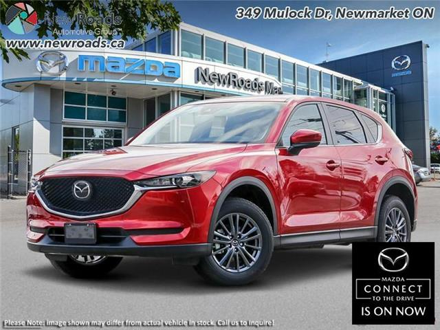2021 Mazda CX-5 GS w/Comfort Package (Stk: 43244) in Newmarket - Image 1 of 23