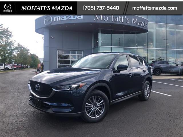 2018 Mazda CX-5 GX (Stk: P9427A) in Barrie - Image 1 of 20