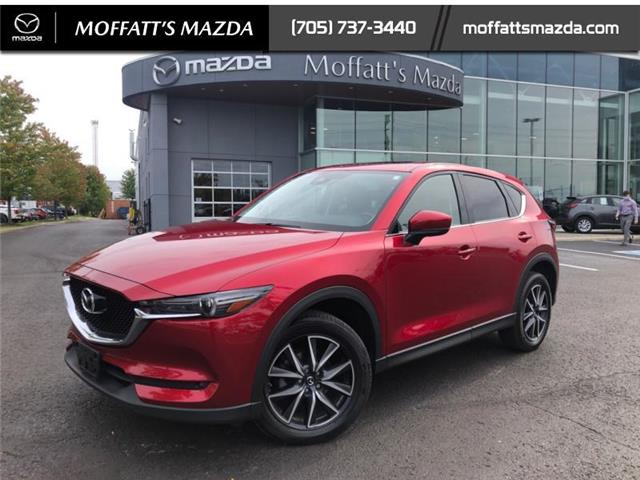 2018 Mazda CX-5 GT (Stk: P9558A) in Barrie - Image 1 of 24