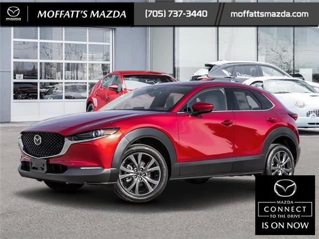2021 Mazda CX-30 GT (Stk: P9577) in Barrie - Image 1 of 23