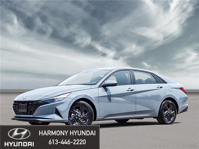 2022 Hyundai Elantra Preferred (Stk: 22098) in Rockland - Image 1 of 23