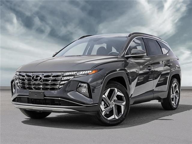 2022 Hyundai Tucson Hybrid Ultimate (Stk: 22094) in Rockland - Image 1 of 23