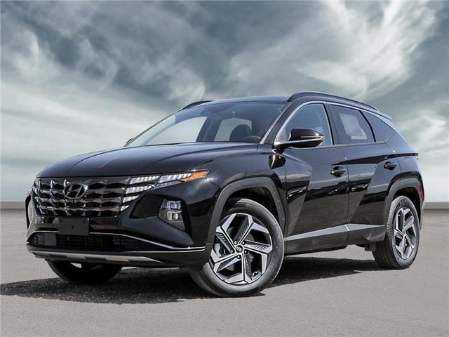 2022 Hyundai Tucson Hybrid Ultimate (Stk: 22095) in Rockland - Image 1 of 23