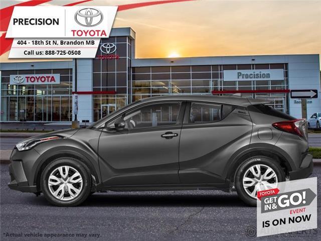 2021 Toyota C-HR LE (Stk: 21472) in Brandon - Image 1 of 1