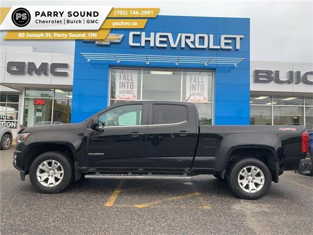 2016 Chevrolet Colorado LT (Stk: PS21-070A) in Parry Sound - Image 1 of 20