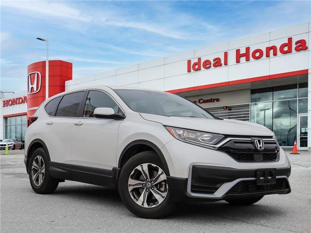 2021 Honda CR-V LX (Stk: 67223) in Mississauga - Image 1 of 8