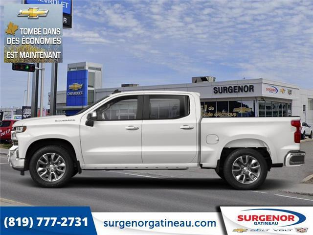 2021 Chevrolet Silverado 1500 RST (Stk: B210491) in Gatineau - Image 1 of 1