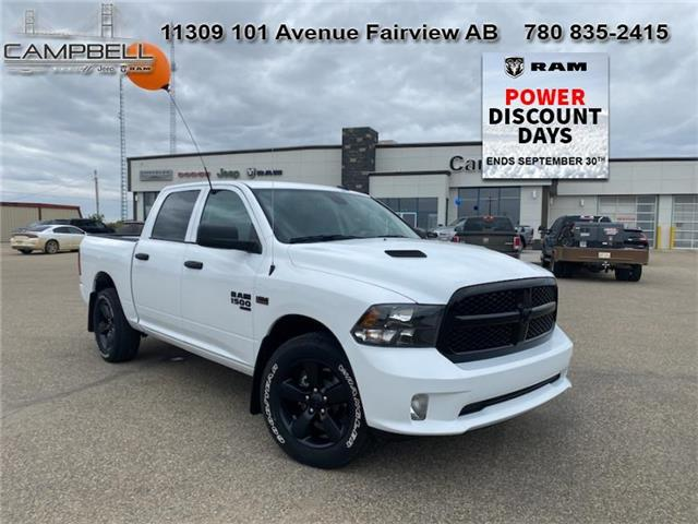 2021 RAM 1500 Classic Tradesman (Stk: 10776) in Fairview - Image 1 of 18