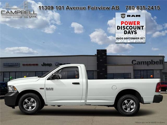 2021 RAM 1500 Classic Tradesman (Stk: 10802) in Fairview - Image 1 of 1