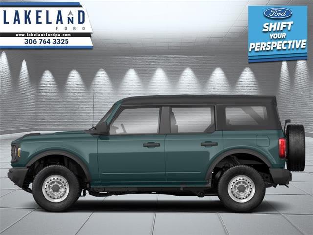2021 Ford Bronco  (Stk: 21-564) in Prince Albert - Image 1 of 1