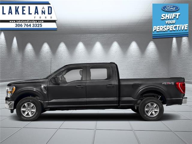 2021 Ford F-150 XL (Stk: 21-214) in Prince Albert - Image 1 of 1