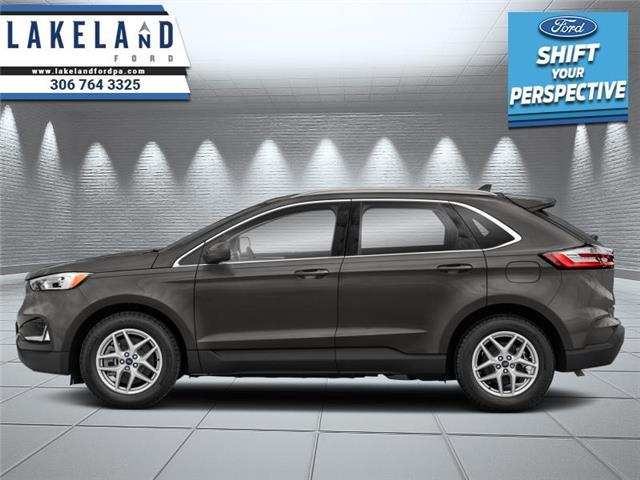 2021 Ford Edge SEL (Stk: 21-517) in Prince Albert - Image 1 of 1