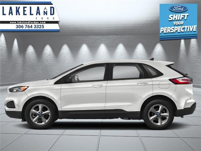 2021 Ford Edge SE (Stk: 21-530) in Prince Albert - Image 1 of 1