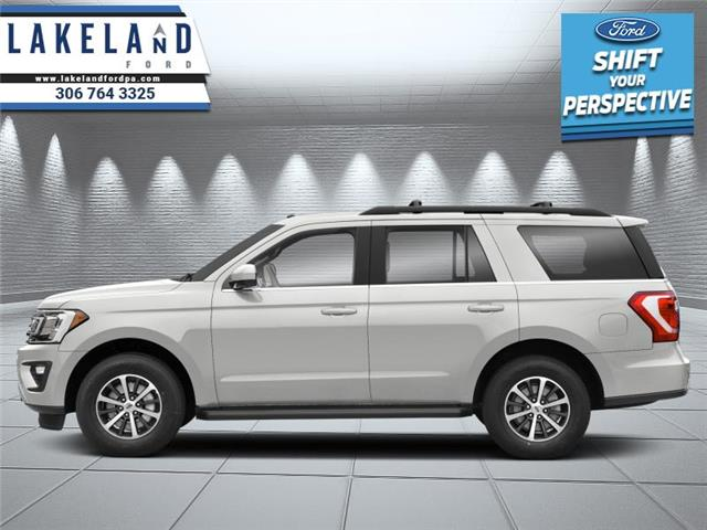 2021 Ford Expedition XLT (Stk: 21-582) in Prince Albert - Image 1 of 1