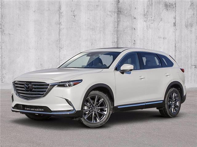 2021 Mazda CX-9 Signature (Stk: D532011) in Dartmouth - Image 1 of 23