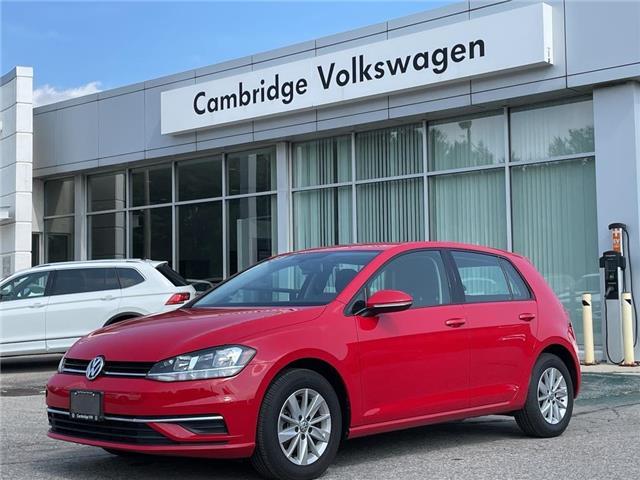 2020 Volkswagen Golf Comfortline (Stk: 203559) in Cambridge - Image 1 of 26