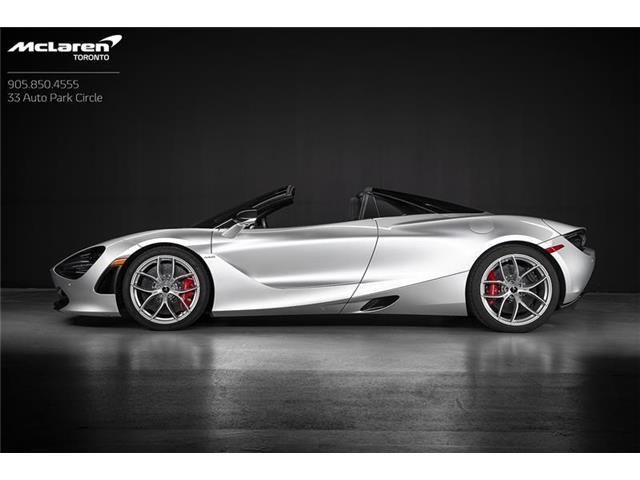 2020 McLaren 720S Spider Performance (Stk: MR001 - CONSIGN) in Woodbridge - Image 1 of 19