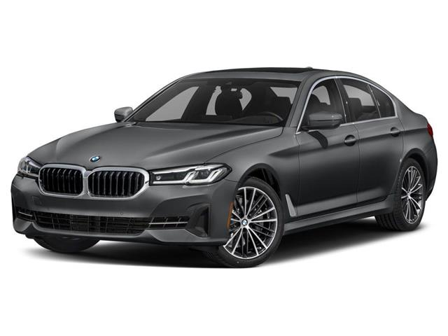 2022 BMW 540i xDrive (Stk: 22067) in Thornhill - Image 1 of 9