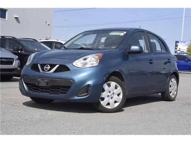 2016 Nissan Micra S (Stk: 18-SM652A) in Ottawa - Image 1 of 21