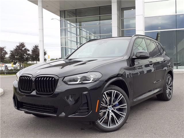 2022 BMW X3 xDrive30i (Stk: 14510) in Gloucester - Image 1 of 26