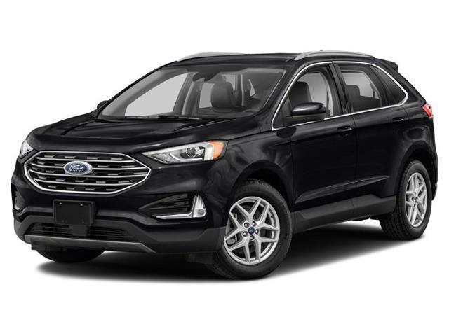 2021 Ford Edge Titanium (Stk: MED011) in Fort Saskatchewan - Image 1 of 9